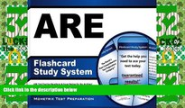 Best Price ARE Flashcard Study System: ARE Test Practice Questions   Exam Review for the Architect