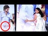 Alia Bhatt Grabs Shahrukh Khan's Private Part In Public At Dear Zindagi Movie Promotions?
