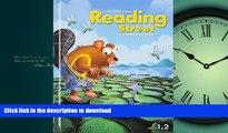 Read Book READING 2013 COMMON CORE STUDENT EDITON GRADE 1.2 Kindle eBooks