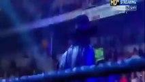 The Undertaker Returns 2016 - WWE Smackdown Live 15 November 2016 04