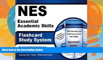 Buy NES Exam Secrets Test Prep Team NES Essential Academic Skills Flashcard Study System: NES Test
