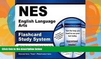 Online NES Exam Secrets Test Prep Team NES English Language Arts Flashcard Study System: NES Test
