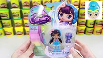 Shine from Shimmer and Shine Surprise Egg - Huge Play-Doh Egg of Shine and Surprise Toys