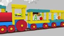 bob the train - bob the train alphabet - bob the choo choo train - phonics train - toy factory train