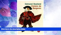 Best Price Cyrano de Bergerac (French Edition) Edmond Rostand PDF