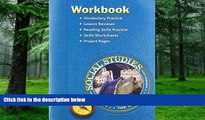 Download Scott Foresman SS05 WORKBOOK GRADE 6 (Scott Foresmen Social Studies 2005) For Ipad