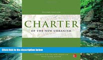 Read Online Congress for the New Urbanism Charter of the New Urbanism, 2nd Edition Audiobook