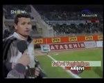 18.10.1996 - 1996-1997 Turkish 1st League Matchday 10 Beşiktaş 1-0 Samsunspor