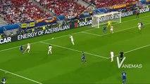 BEST GOALS EURO 2016 Top 10 Euro Goals⚽ Daily Football Best skill in Euro Football 2016 02
