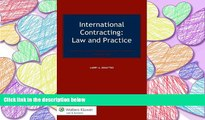 PDF [FREE] DOWNLOAD  International Contracting. Law and Practice, Third Edition TRIAL EBOOK
