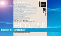 Buy  En Art of Nexus - Japan Pavilion La Biennale De Venezia 2016   Book
