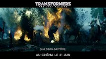 Transformers- The Last Knight - Bande-annonce #1 (VOST)