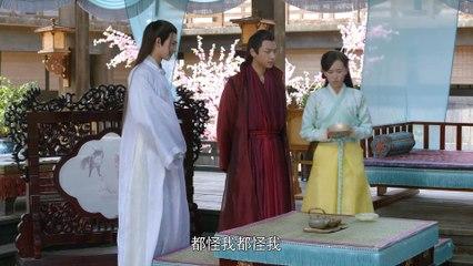屏裡狐 第13集 Fox in the Screen Ep13