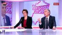 """Florian Philippot : """"Le remboursement intégral de l'IVG ne sera pas remis en cause"""""""
