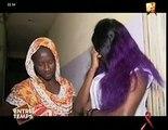 Ndeye Gueye en larmes après Le Témoignage De Sa Tante