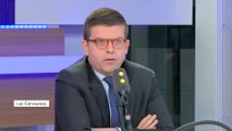 """Primaire de la gauche. Pour Luc Carvounas, le choix de Valls provoque """"déjà, du rassemblement"""""""