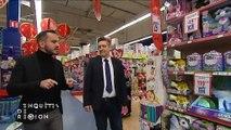 """""""Le Business de Noël"""", Enquêtes de Région"""" 30 novembre 2016 sur France 3 Bourgogne-Franche-Comté"""