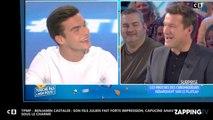 TPMP – Benjamin Castaldi: Son fils Julien fait forte impression, Capucine Anav sous le charme