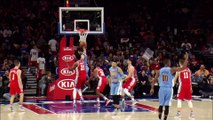 NBA 2016/17: Denver Nuggets vs Philadelphia 76ers - Highlights- (05.12.2016)