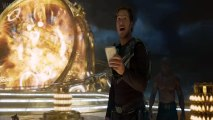 """ Guardians Of The Galaxy "" Vol. 2  "" Chris Pratt & Vin Diesel "" Hollywood Movie Teaser Trailer - HD 2016-17"