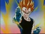 DBZ AMV Goku and Vegeta vs Boo