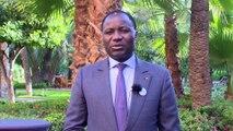 Le ministre de l'agriculture de Côte d'Ivoire fait la promotion de l'agro-écologie