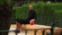 Foot - C1 - Séville FC : Nzonzi «Mes galères ? Une bénédiction»