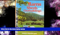 Price Barns, Sheds and Outbuildings: Placement, Design and Construction  On Audio