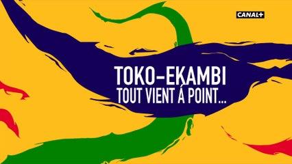 Reportage sur Toko Ekambi - Talents d'Afrique du 05/12