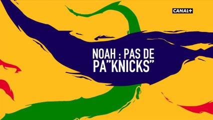 Reportage sur Joakim Noah - Talents d'Afrique du 05/12