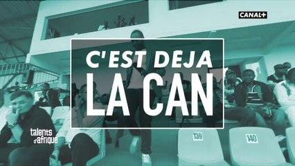 C'est déjà la CAN avec José Antonio Camacho - Talents d'Afrique du 05/12