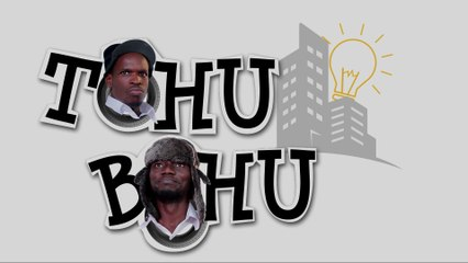 TOHU BOHU - SECU