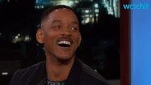 Will Smith Borrowed $10 From Fan