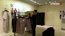 Sannois : une boutique de vêtements 100% français ouvre au centre commercial