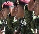 Army Uniforms Paratrooper Honor