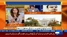 Agar Ye Establish Hogaya Kay Maryam Nawaz Dependent Hain To Baat Seedhi Nawaz Sharif Tak Jayegi-Umar Cheema