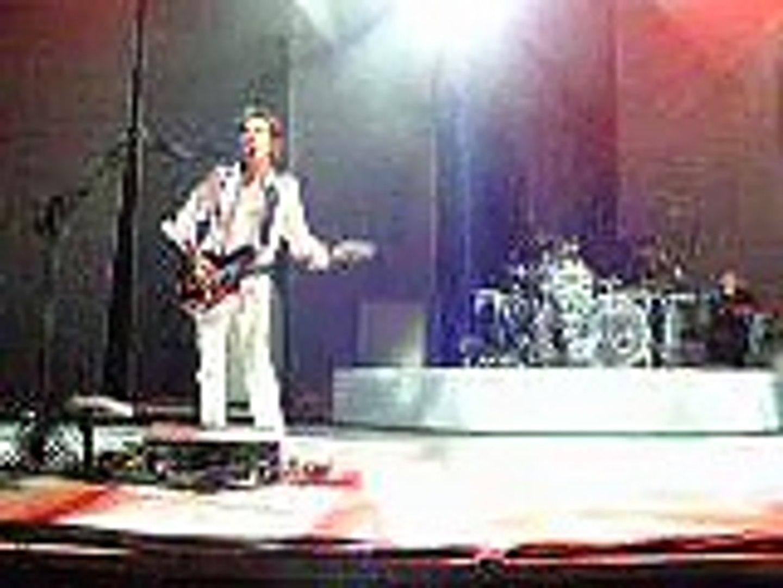 Muse - Knights of Cydonia, Los Angeles Greek Theatre, 07/19/2006