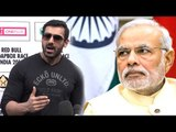 John Abraham On Will Force 2 Movie Flop After Narendra Modi's Ban On 500 & 1000 Rupee Notes