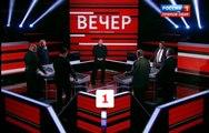 Вечер с Владимиром Соловьевым 06.12.2016