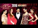 Lux Golden Rose Awards 2016 Full Video HD Red Carpet -Pregnant Kareena,Deepika,Katrina