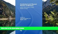 Buy  Contested and Shared Places of Memory: History and politics in North Eastern Europe Audiobook