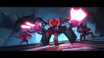 Nex Machina - PlayStation Experience 2016 Announcement Trailer - PS4 (Official Trailer)