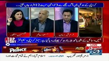 Tonight With Jasmeen - 6th December 2016