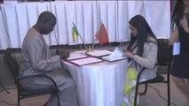 Maroc, Le Maroc et le Sénégal renforcent leur coopération économique