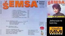Semsa Suljakovic i Juzni Vetar - Jedna suza na tvom licu (Audio 1982)