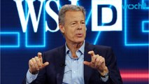 Time Warner CEO Thinks Democrats Are Worse For First Amendment Than Trump