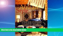 Best Price African Style: down to the details Sharne Algotsson For Kindle