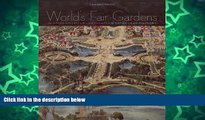Audiobook World s Fair Gardens: Shaping American Landscapes Cathy Jean Maloney mp3