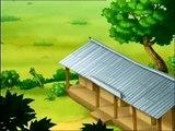 Meena Cartoon English (spot): No more worms