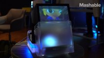 This personal holographic-like display makes video games way more immersive